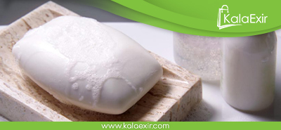 مزایای استفاده از صابون گانودرما بیز