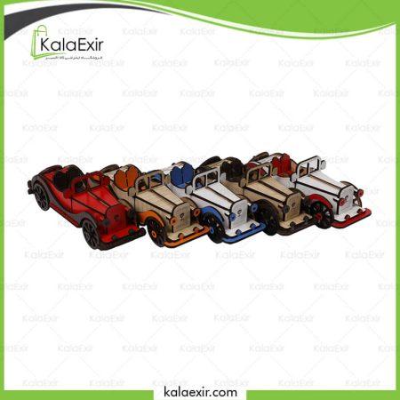 ماکت خودرو