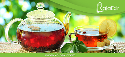 مزایا چای گوزل