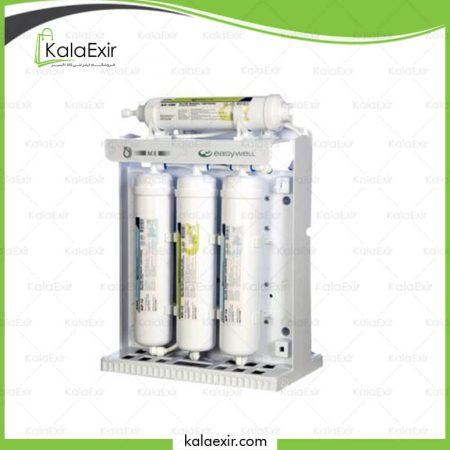 خرید دستگاه تصفیه آب چهار مرحله ای