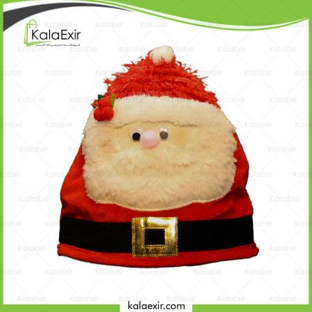 کلاه کریسمسی