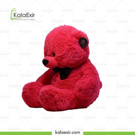 خرید عروسک خرس پولیشی