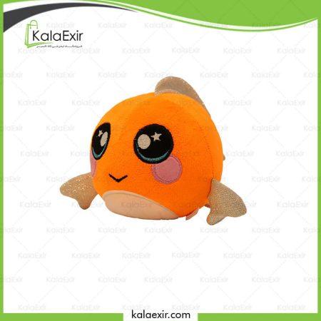 خرید عروسک ماهی پولیشی