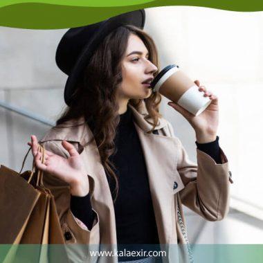 قهوه گانودرما برای کبد چرب
