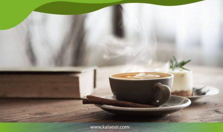 اثرات قهوه ی گانودرما بر استرس