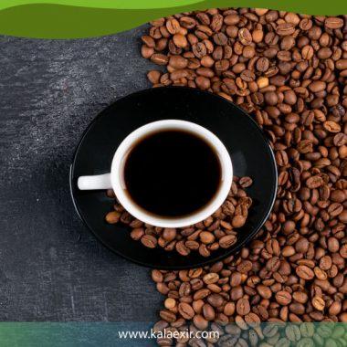 قهوه موکا گانودرما نشاط آور